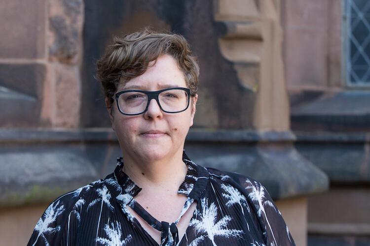 Melissa Haynes